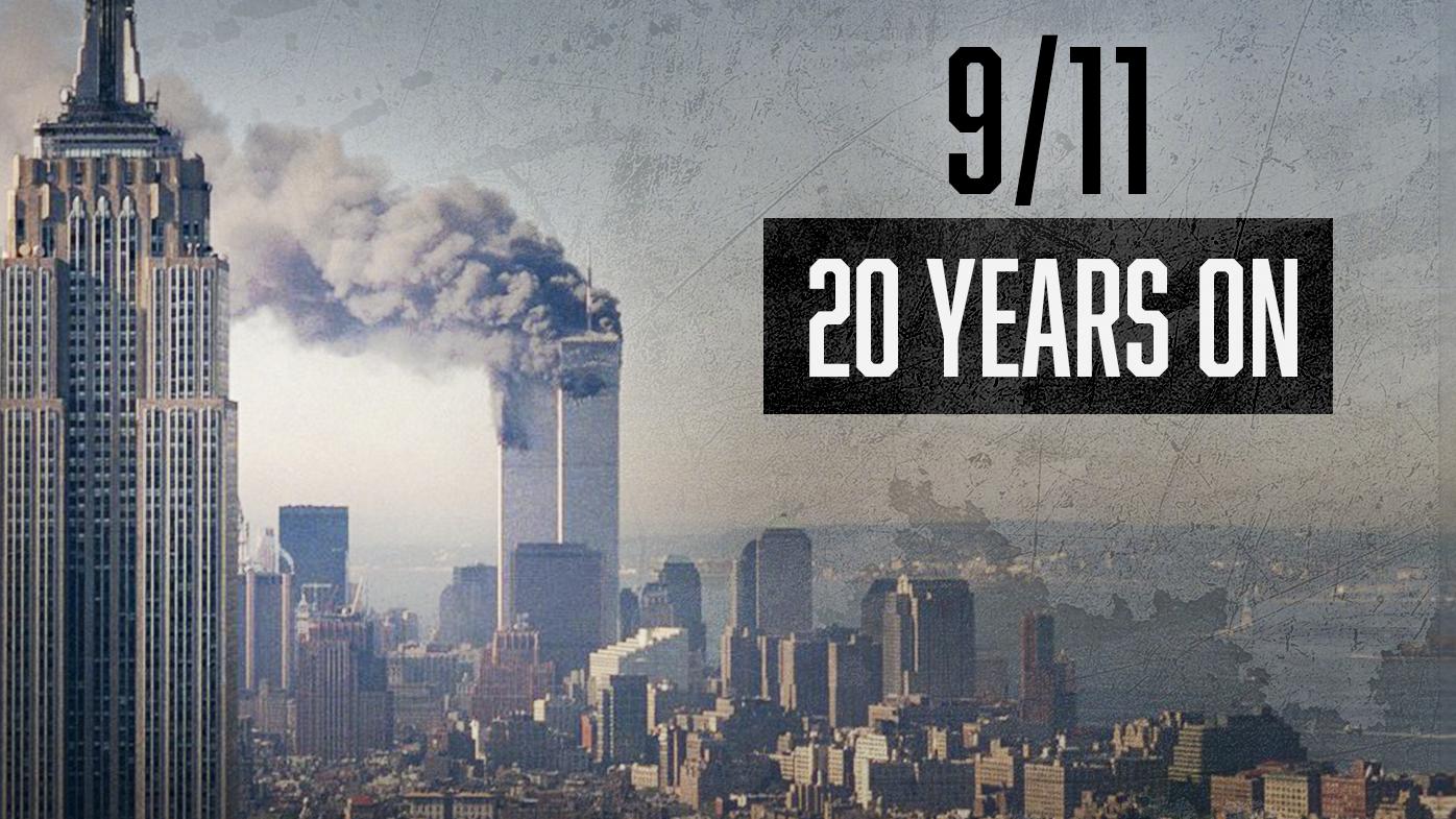 9/11 Special Coverage 9News Australia