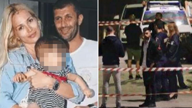 Widow of slain underworld figure John Macros faces alleged killers