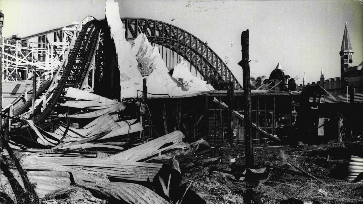 Fresh hope of inquiry into deadly Luna Park Ghost Train fire