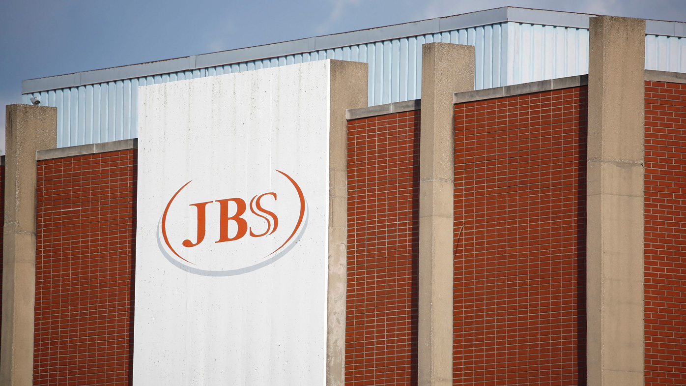 JBS suffered a cyberattack on May 30, which affected servers supporting its IT systems in North America and Australia.