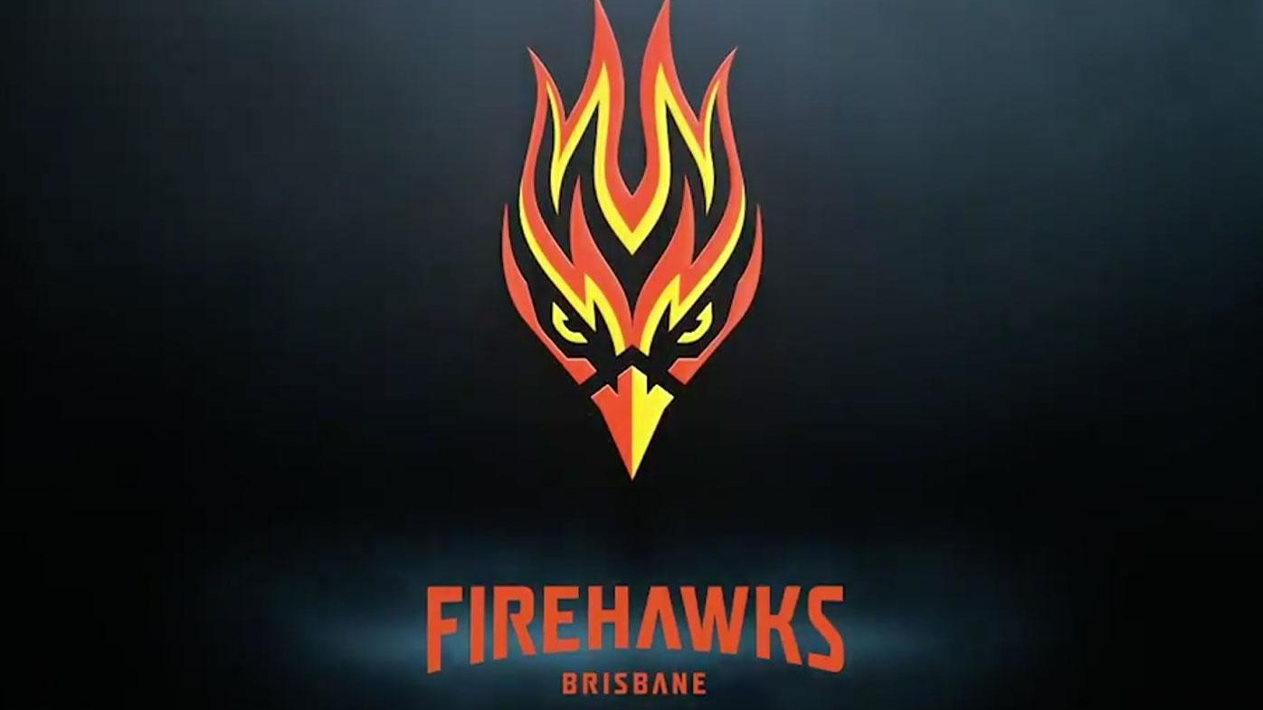 Brisbane Firehawks