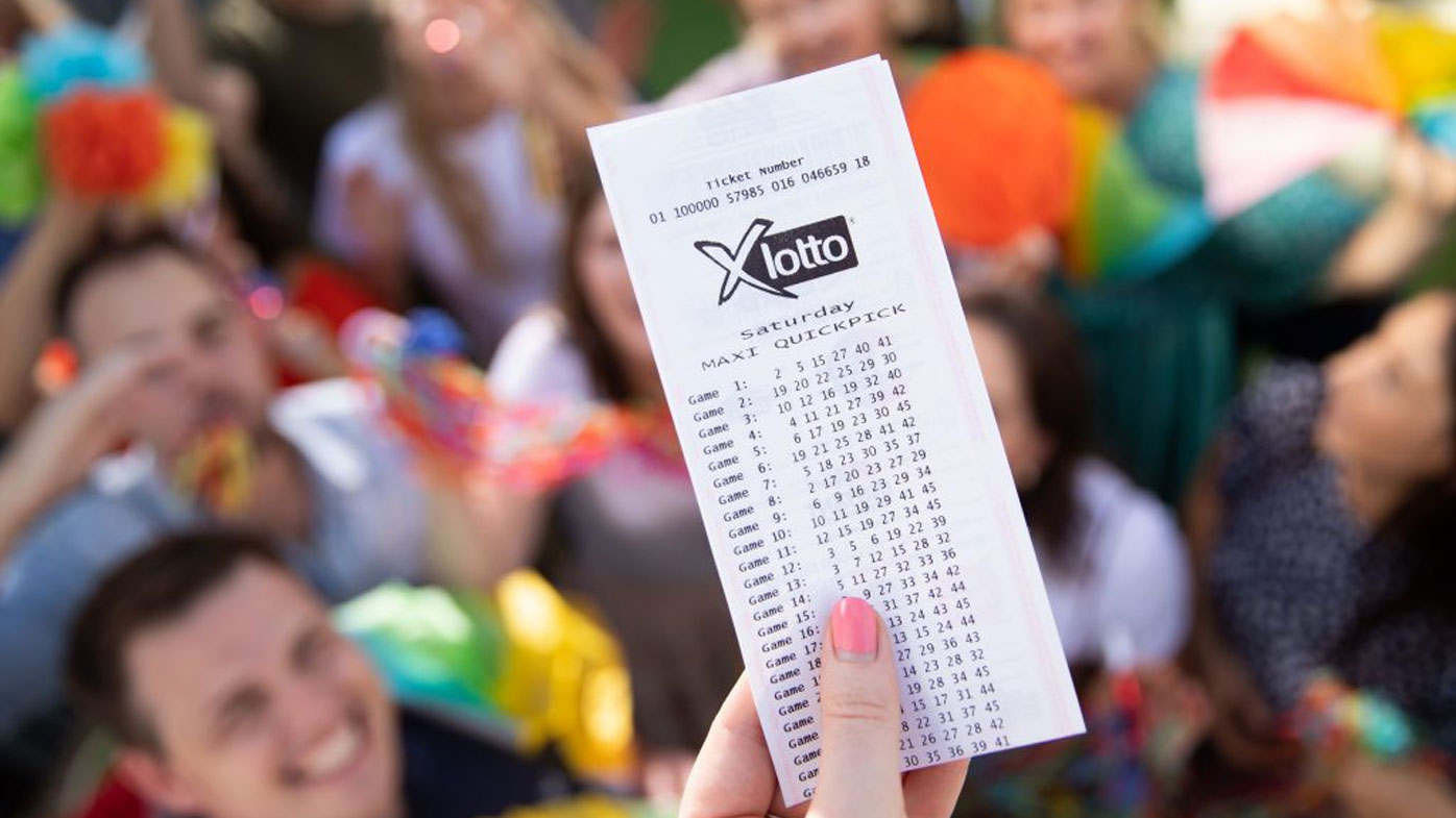 Adelaide factory workers win $1.2m in long-running Lotto syndicate