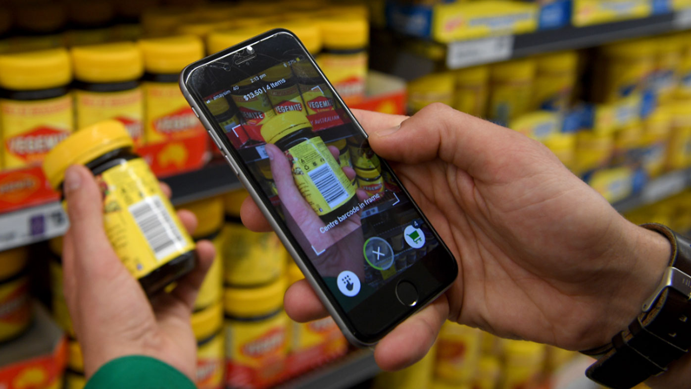 The technology that could revolutionise your grocery shop