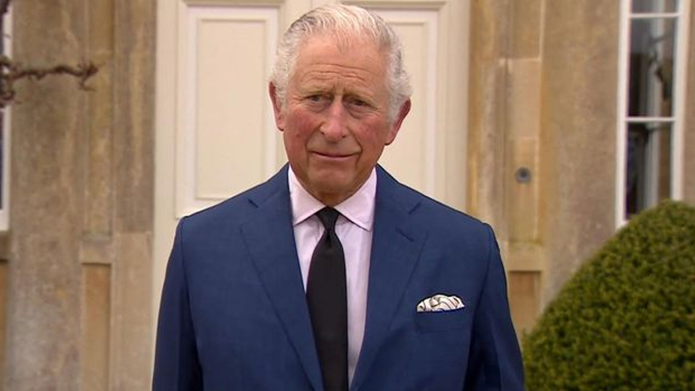 Prince Charles' personal tribute to 'my dear papa'