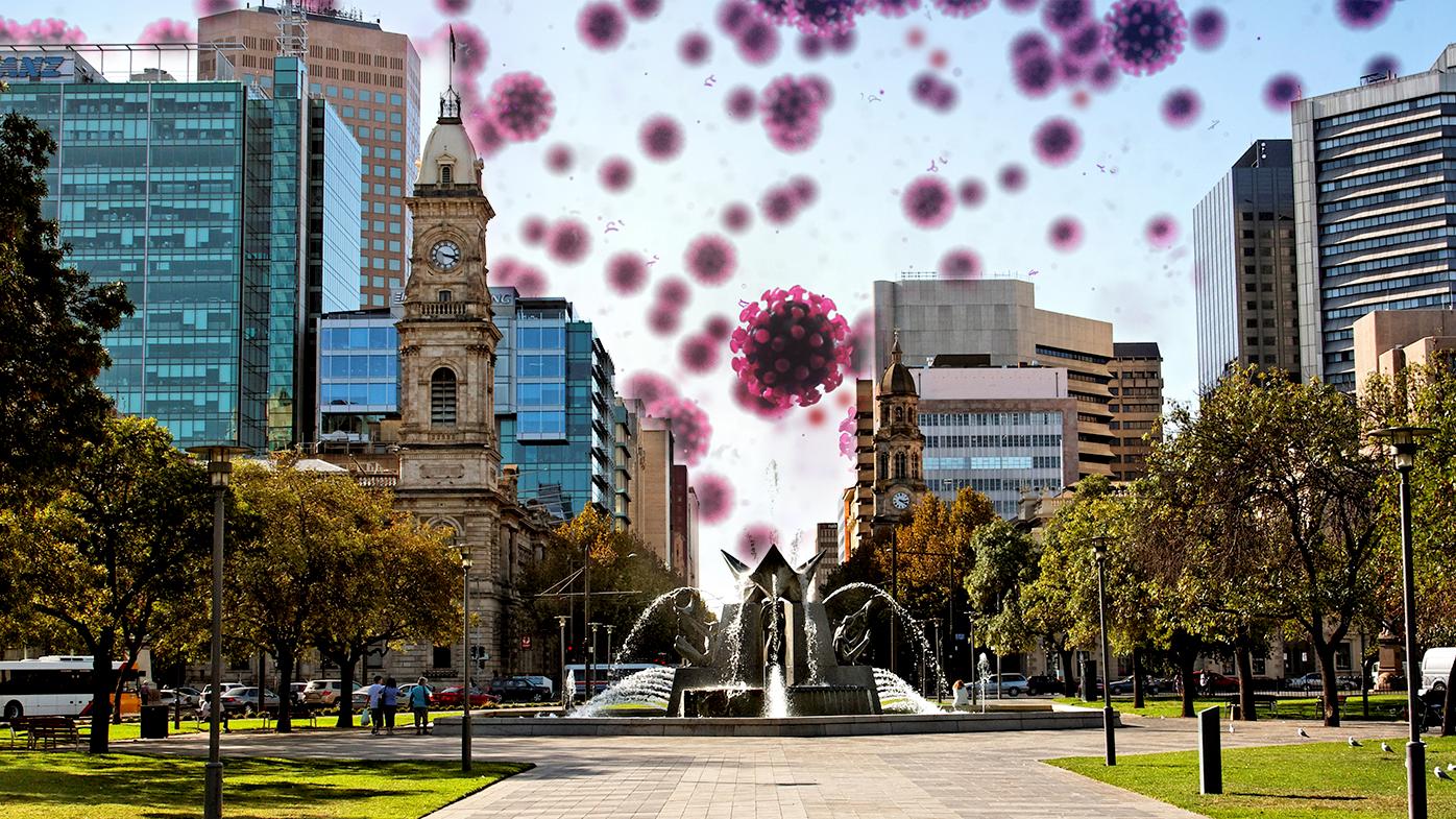 Adelaide Coronavirus