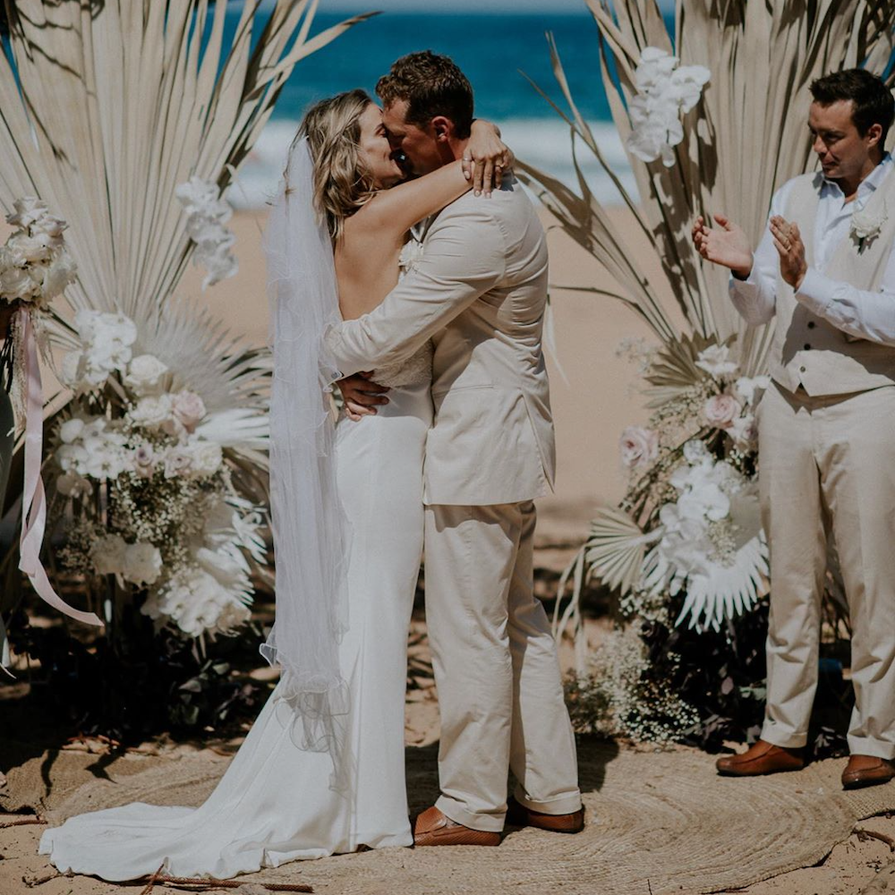 Celebrity weddings 2020: All the stars who got married this year