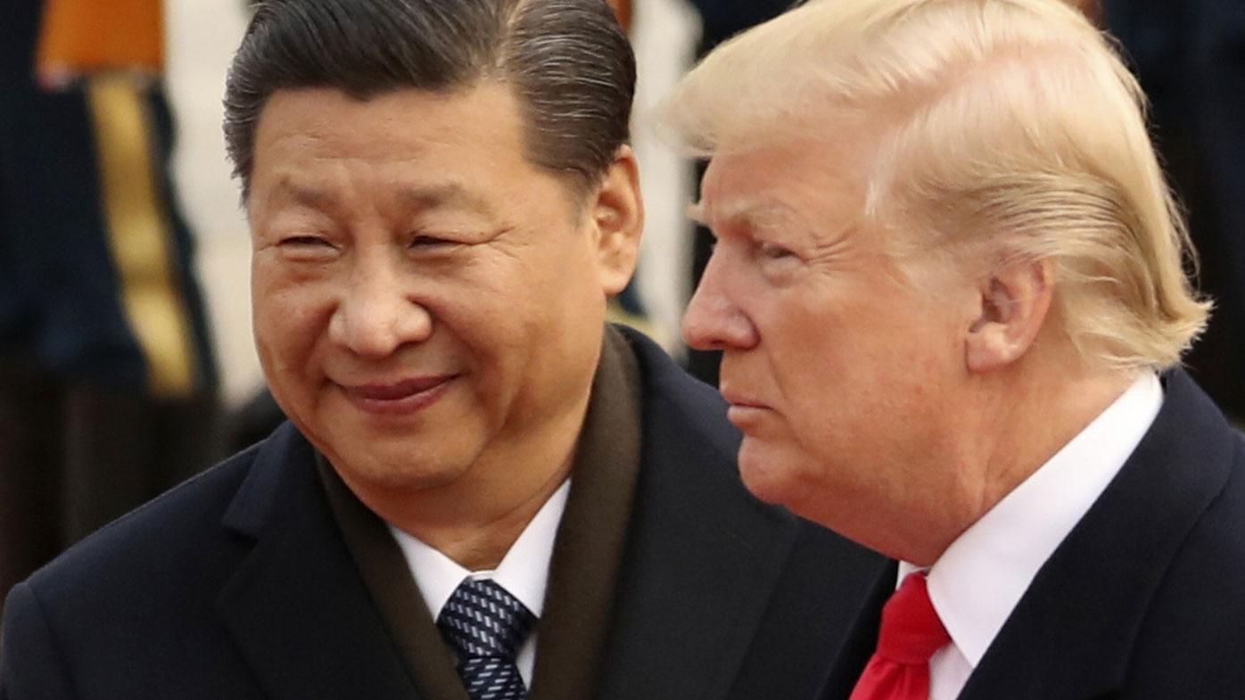 China tells US to close consulate in Chengdu