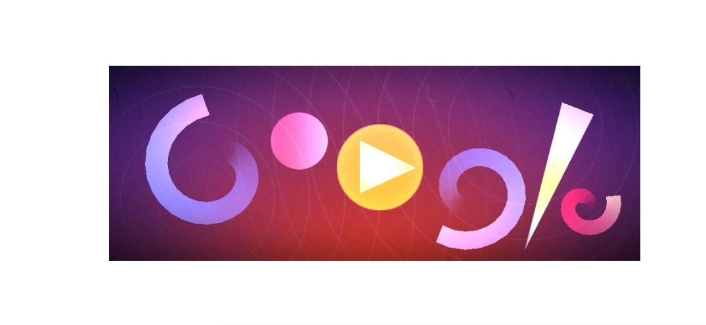 200428 Google Doodle games throwback relaunch coronavirus isolation