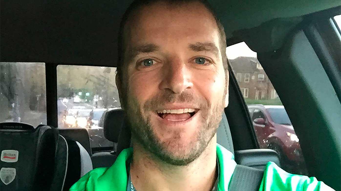 Jason Moorehead is a teacher in Allentown, Pennsylvania.