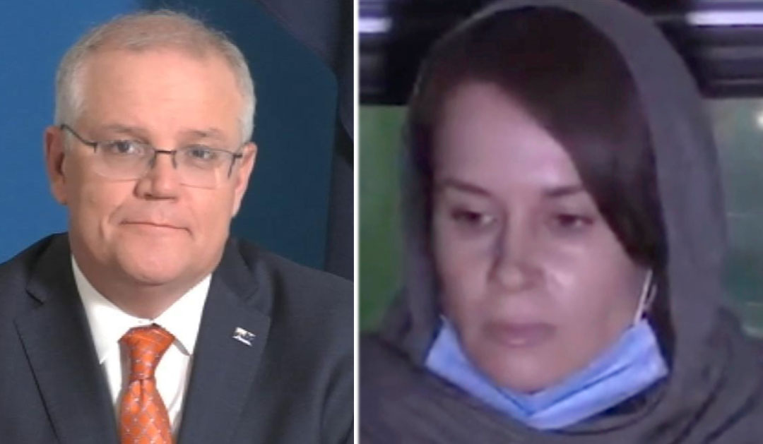 No Australian prisoners released in deal to free Kylie Moore-Gilbert: PM