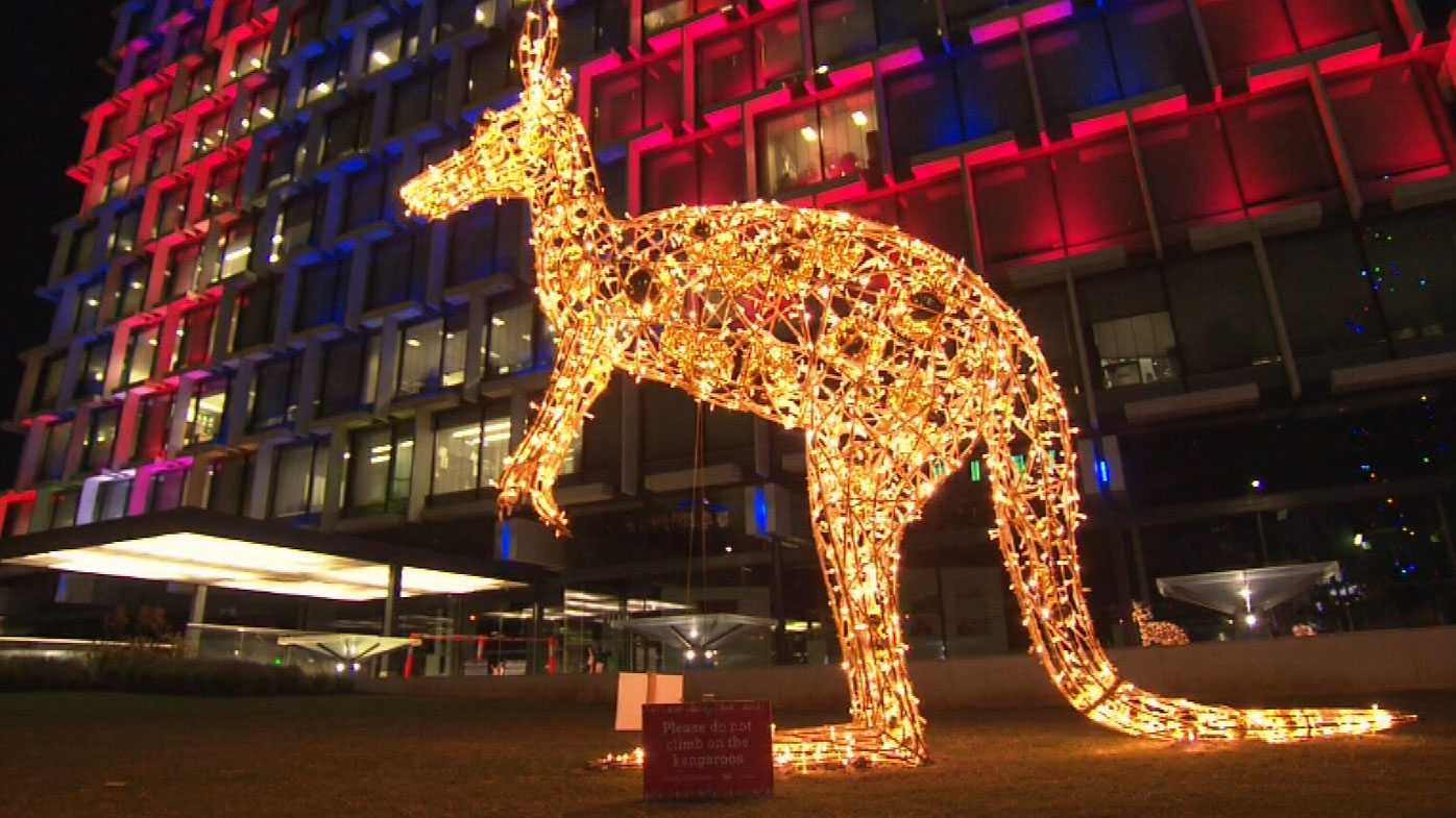 City of Perth to broaden its Christmas festivities to appeal to