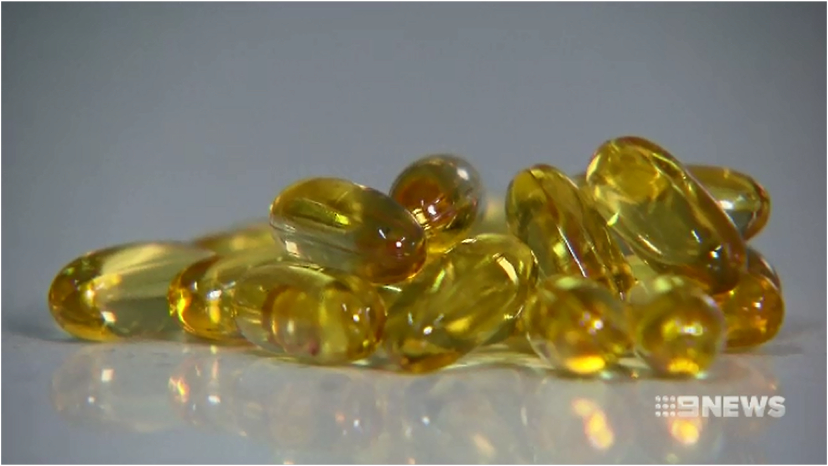 Vitamin E could help recovery after heart attack