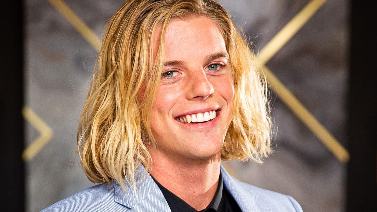 Celebrity Apprentice 2021 Alex Hayes