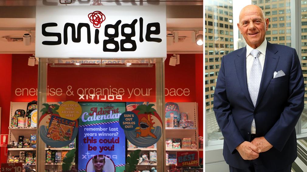 Just Jeans, Peter Alexander sales spark shares surge for billionaire's mega conglomerate