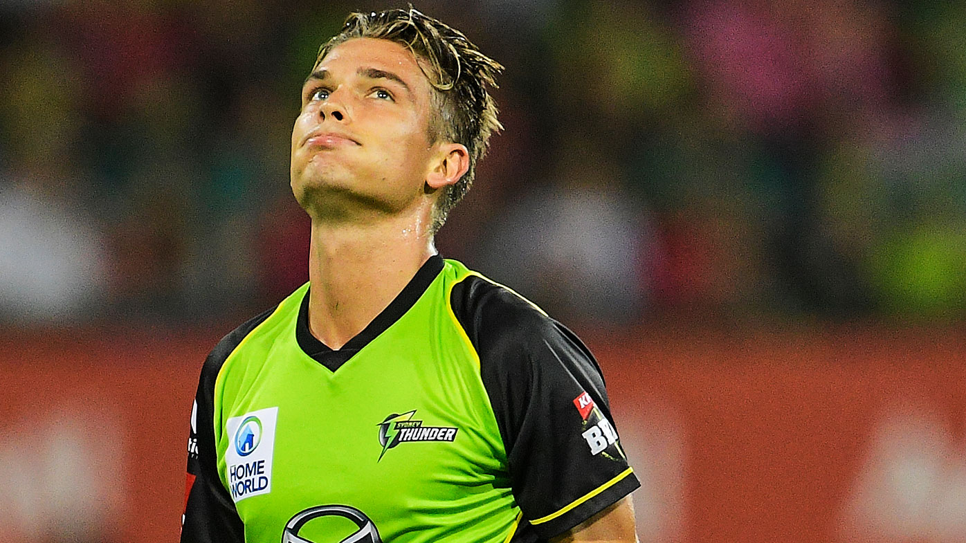 Australia's Chris Green Handed 90-Day Suspension Due To Illegal Bowling Action