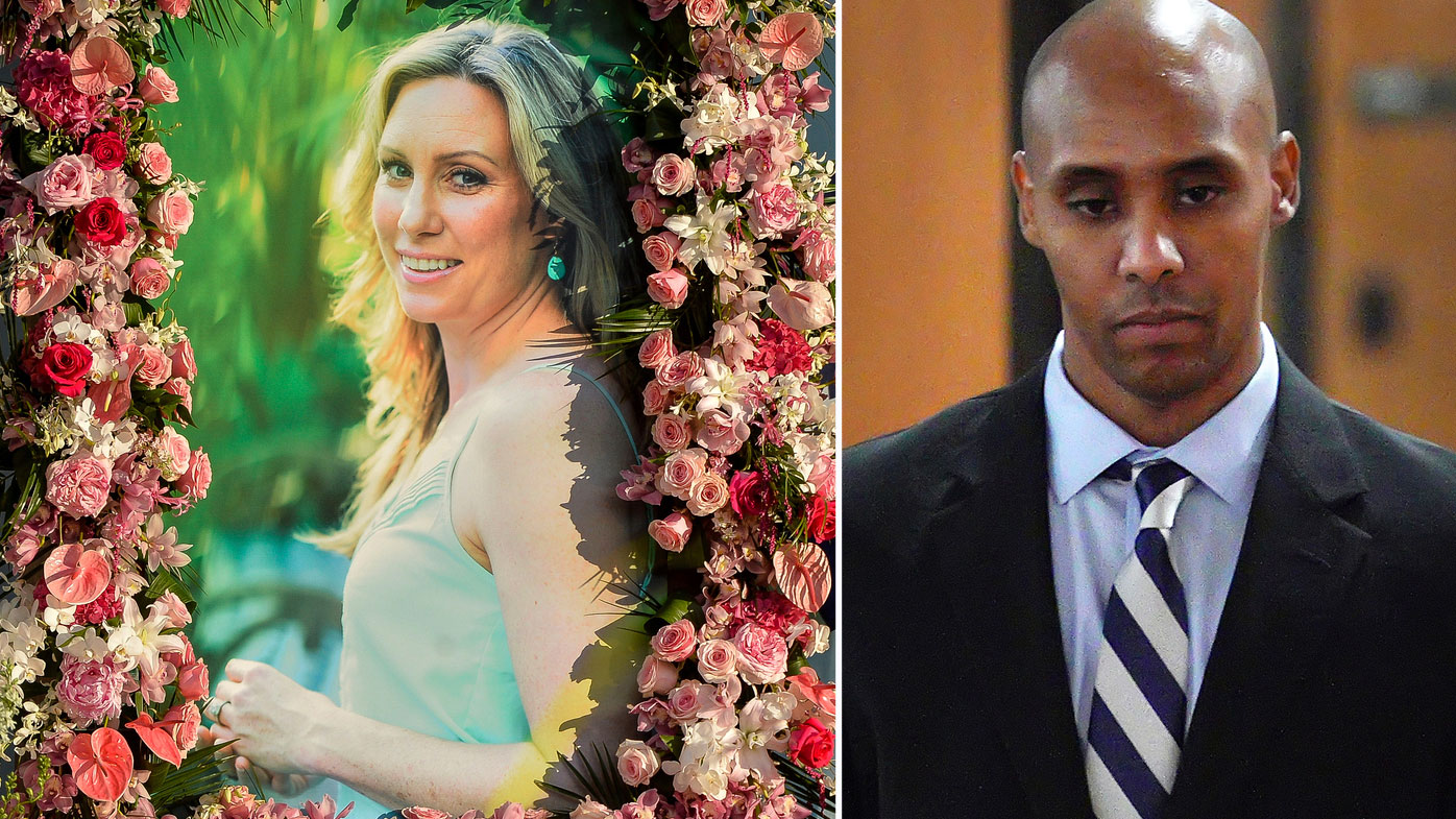 US cop who killed Aussie Justine Ruszczyk re-sentenced after murder conviction overturned