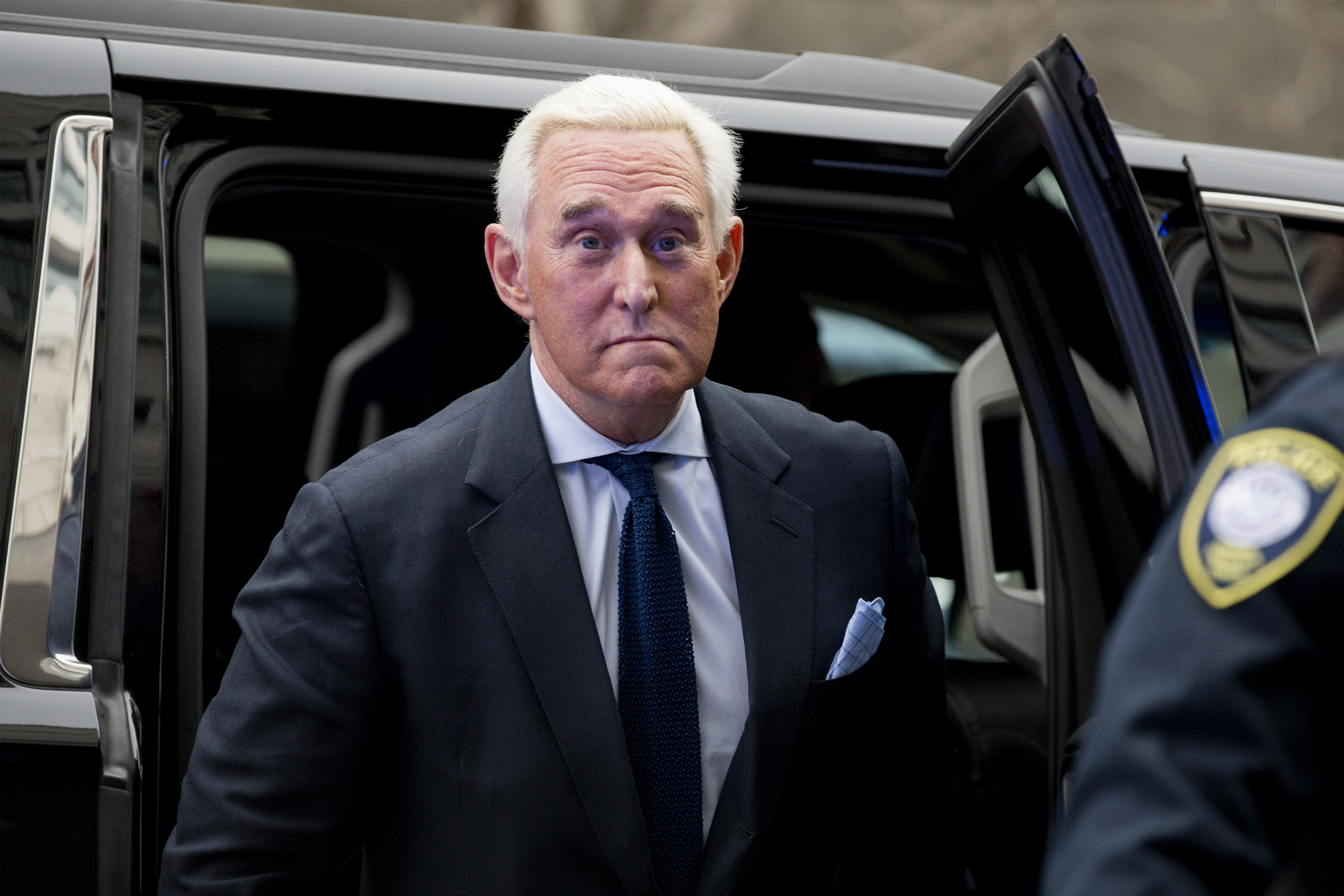 Roger Stone is facing jail, but the length of his sentence is causing friction in US legal circles.