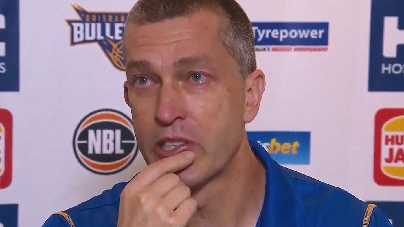 Andrej Lemanis