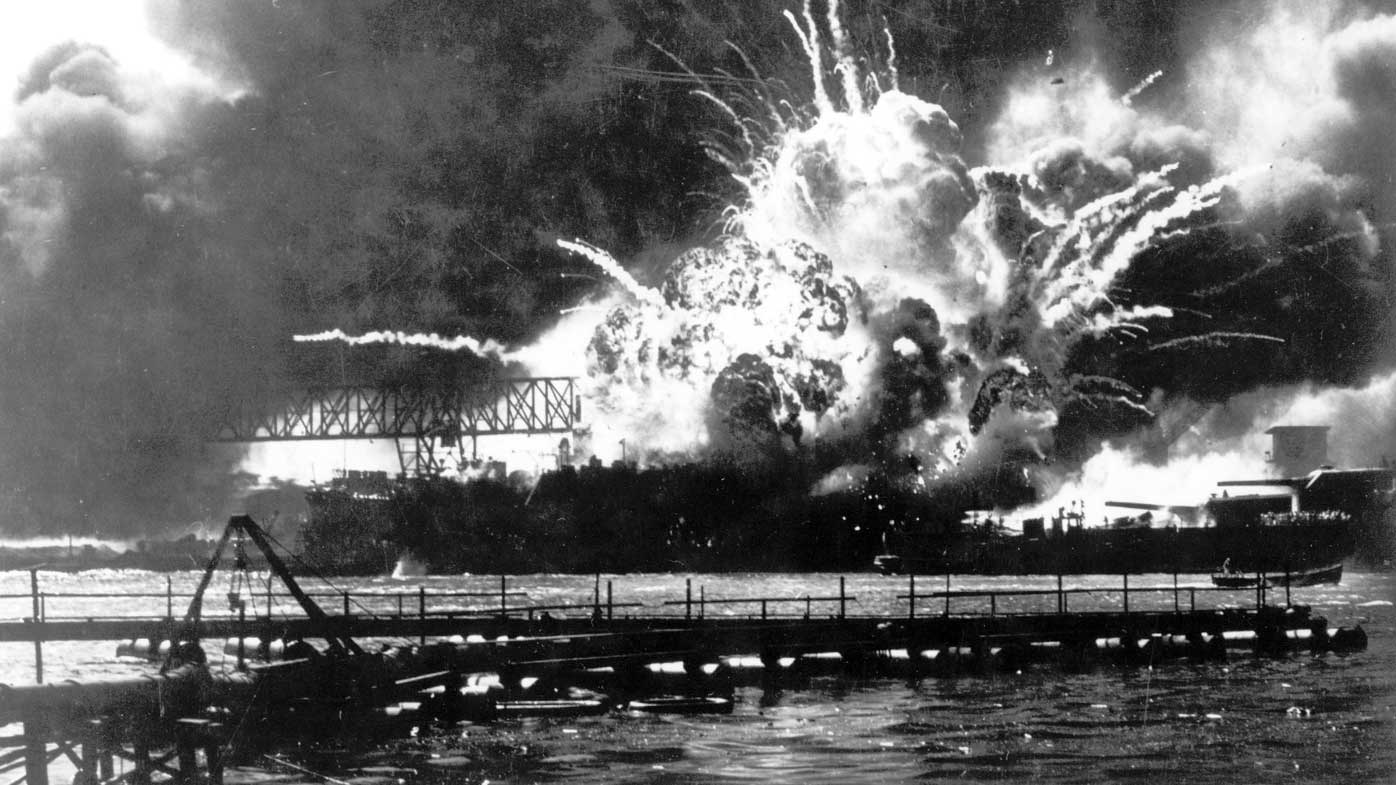 Location of Pearl Harbour mastermind's remains revealed