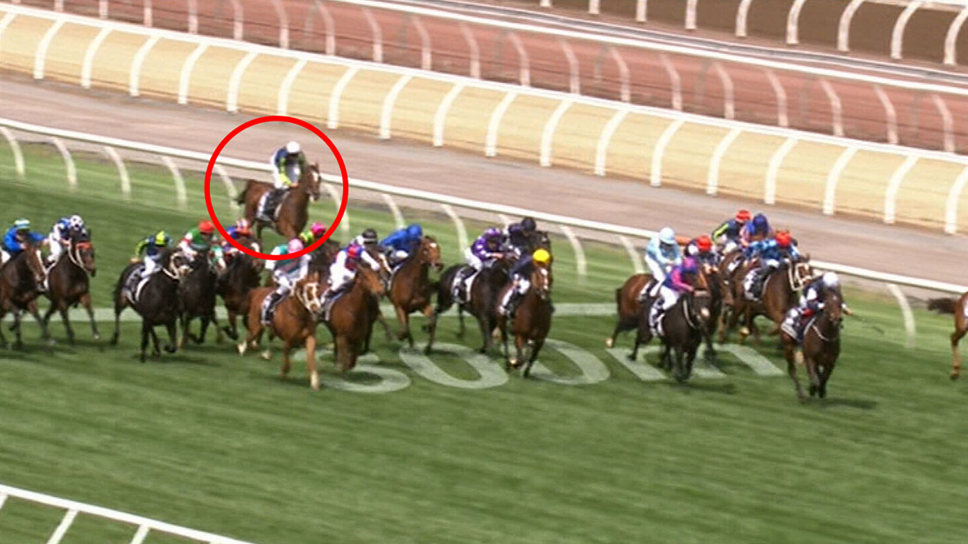 News Vow and Declare wins 2019 Melbourne Cup