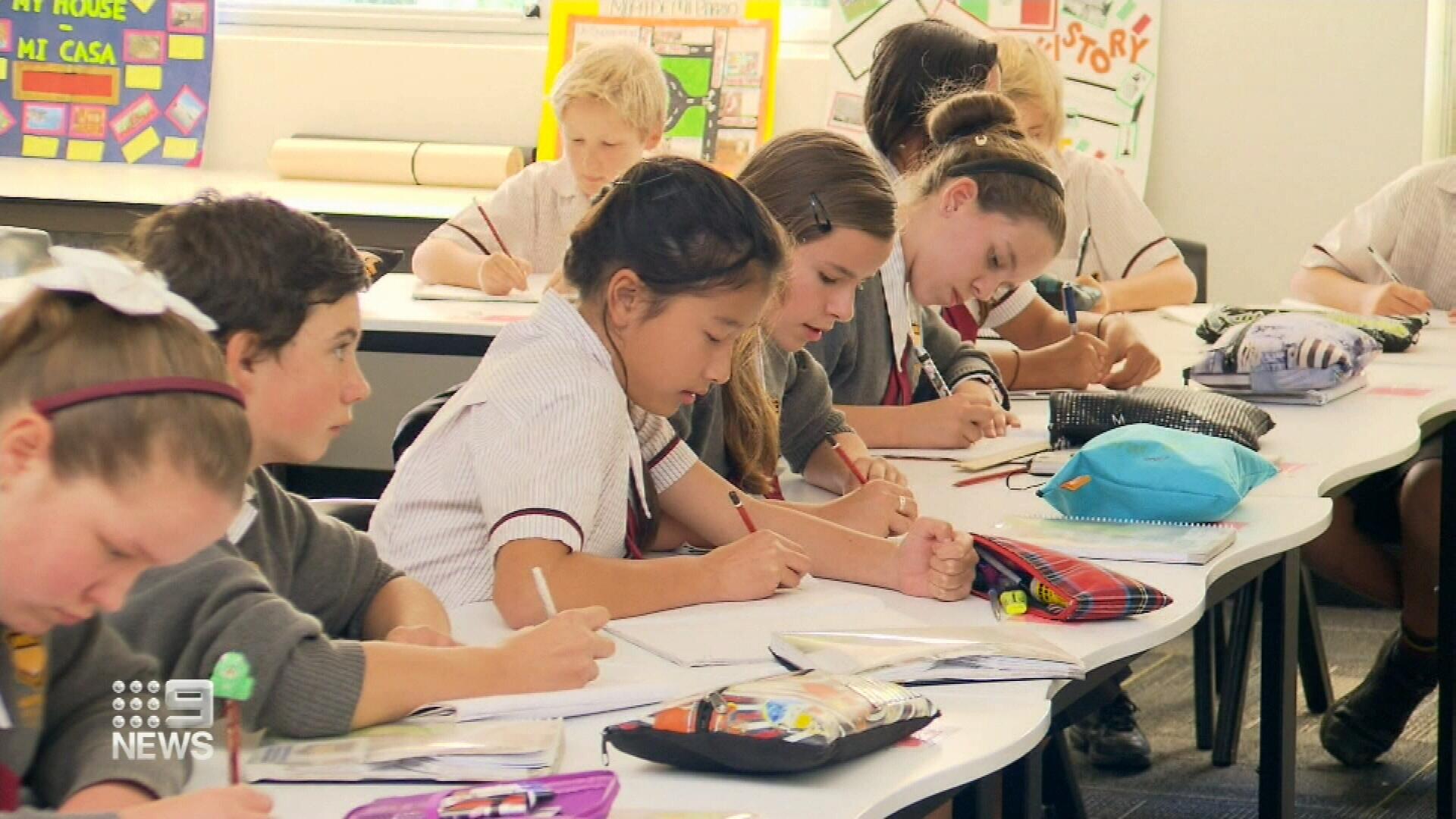 Students facing 'learning gaps'