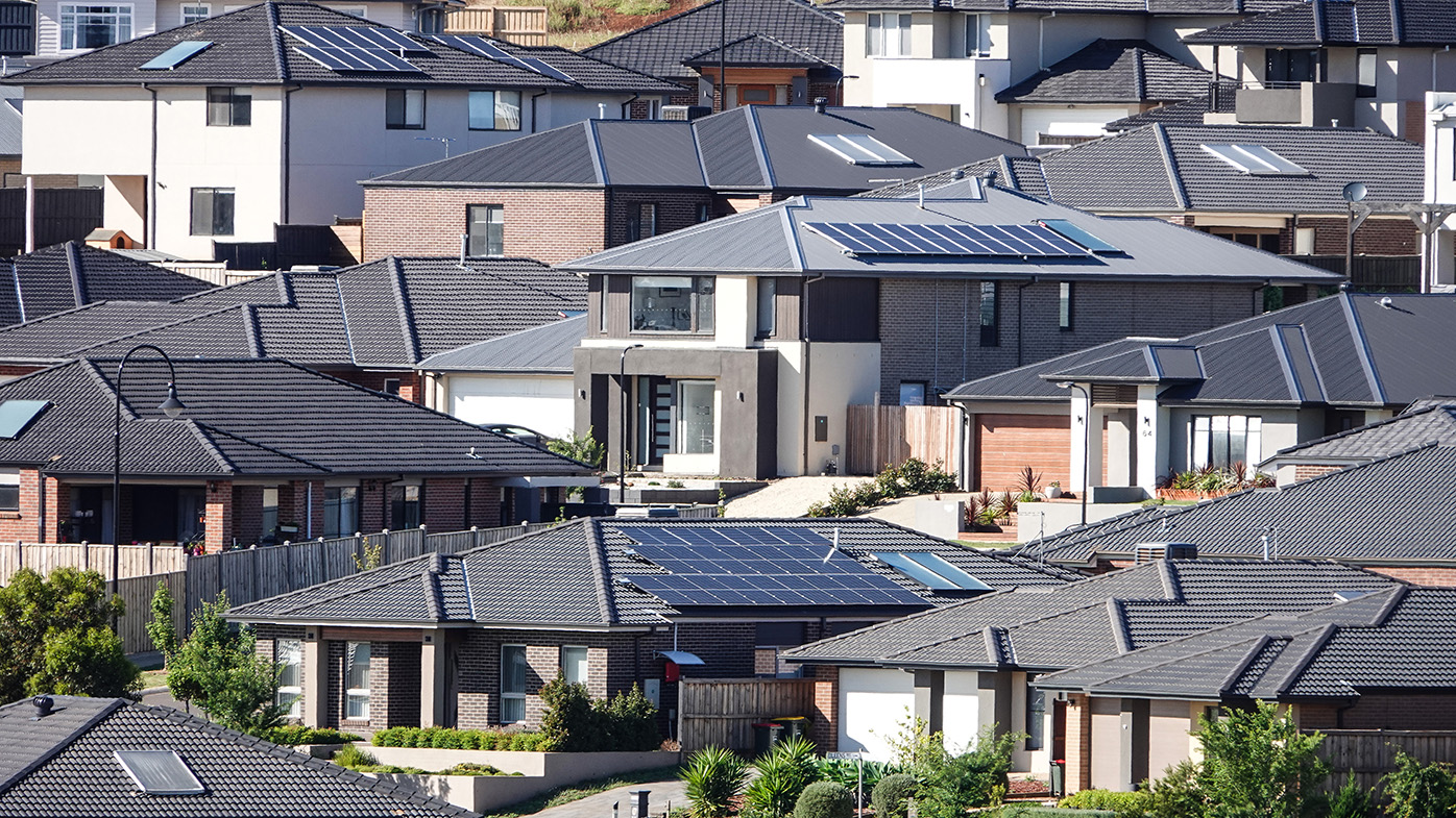 Aussie property prices rise at fastest rate in 17 years