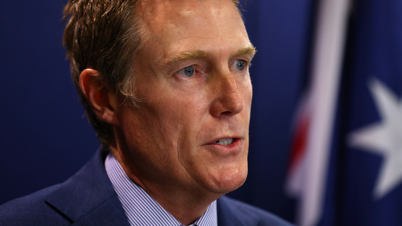 PM rejects calls for independent inquiry into Porter allegations