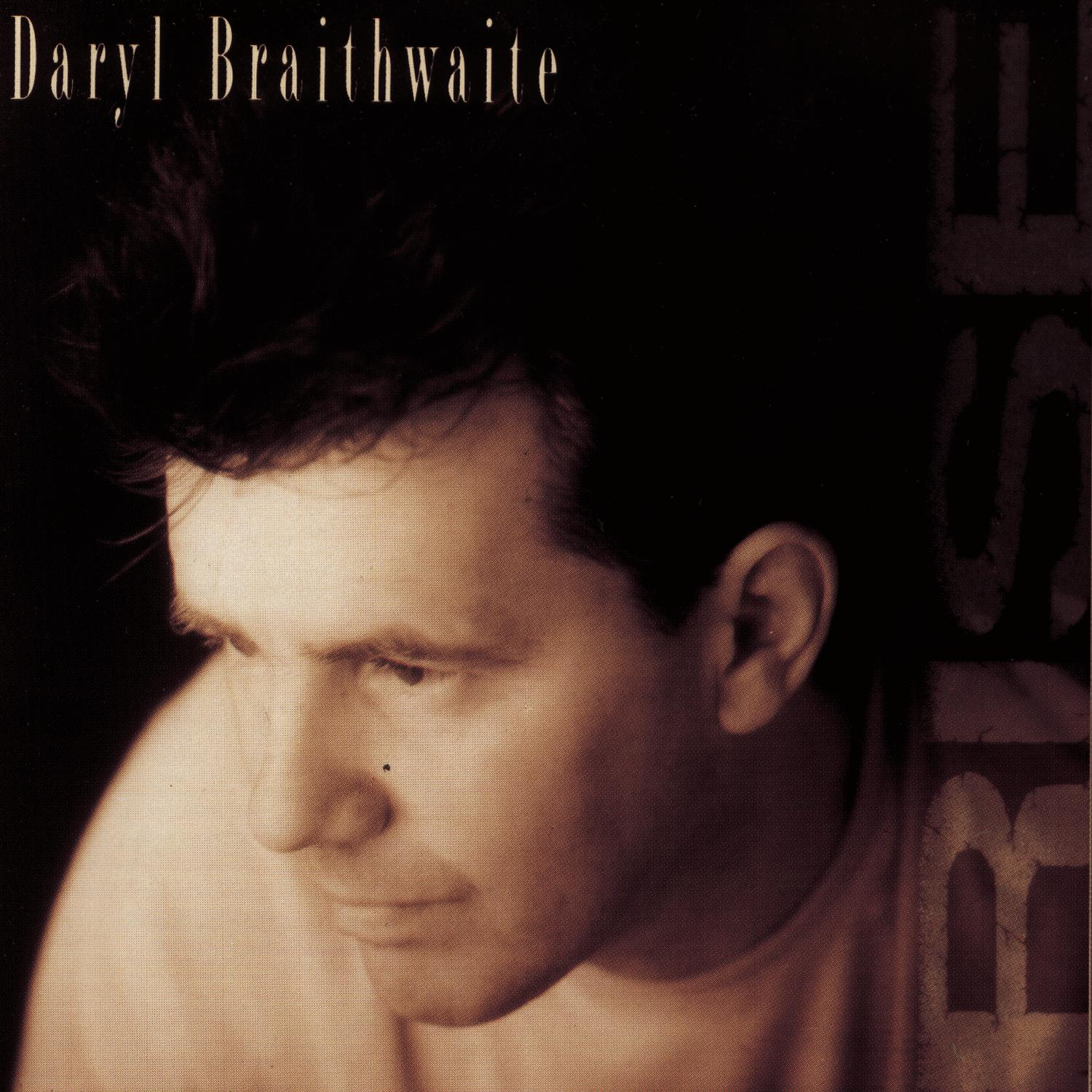 Daryl Braithwaite celebrates 30 years since The Horses was released.