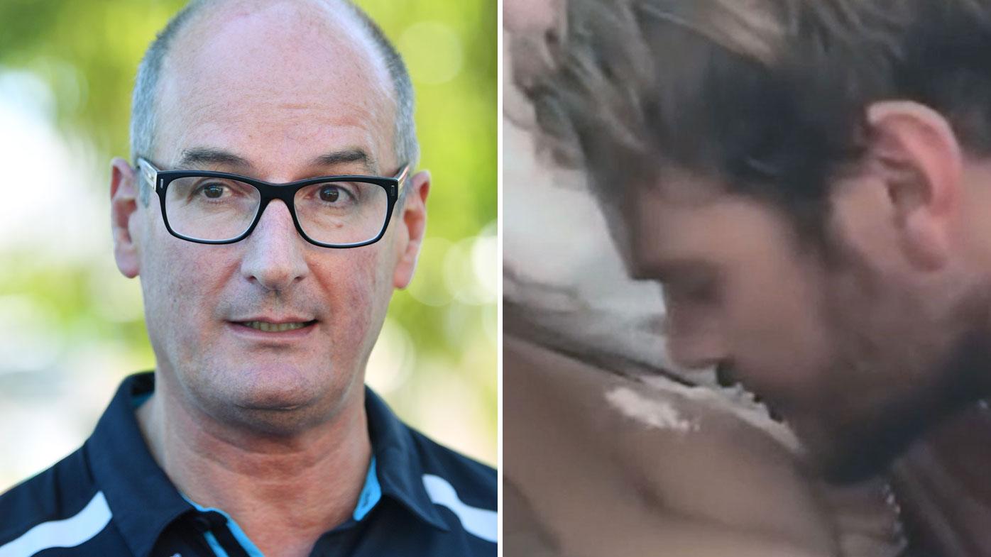 Koch slams Watts over Oktoberfest video