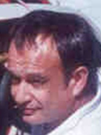 John Christianos went missing from his Melbourne home in July 2001.