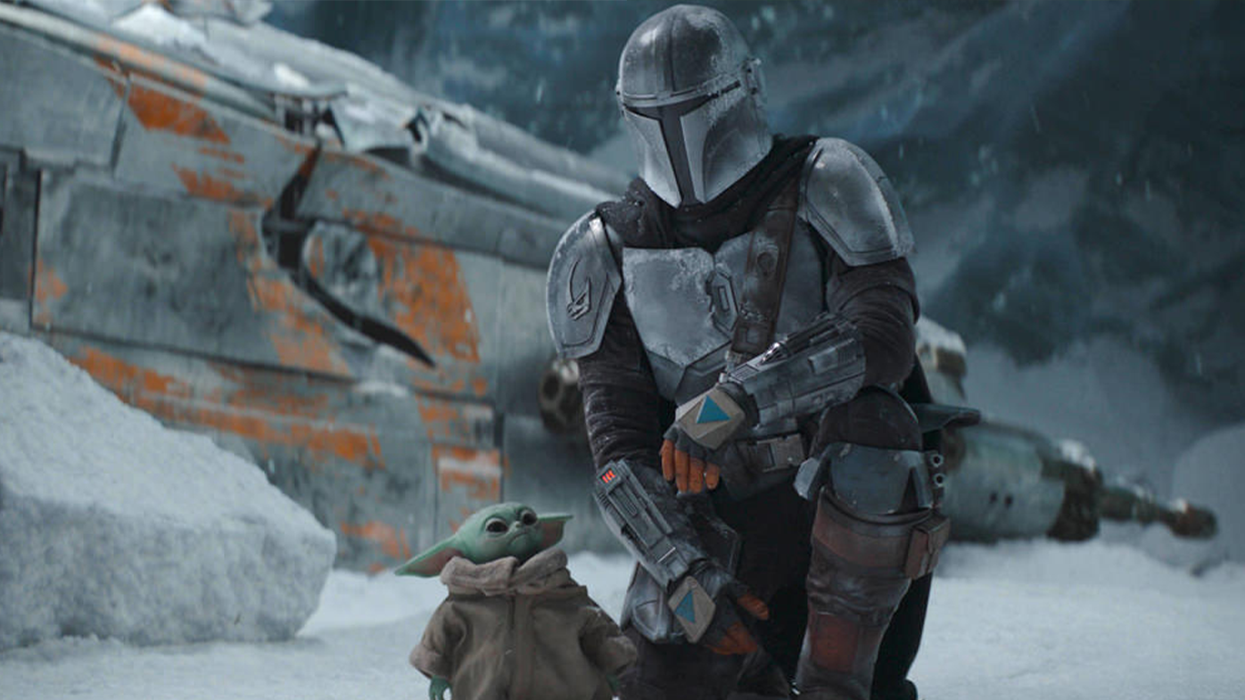 The adventures continue in 'The Mandalorian' season two.