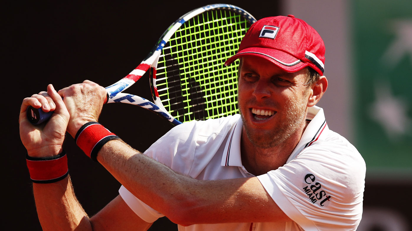 Querrey accused of leaving Russia on private plane despite positive test