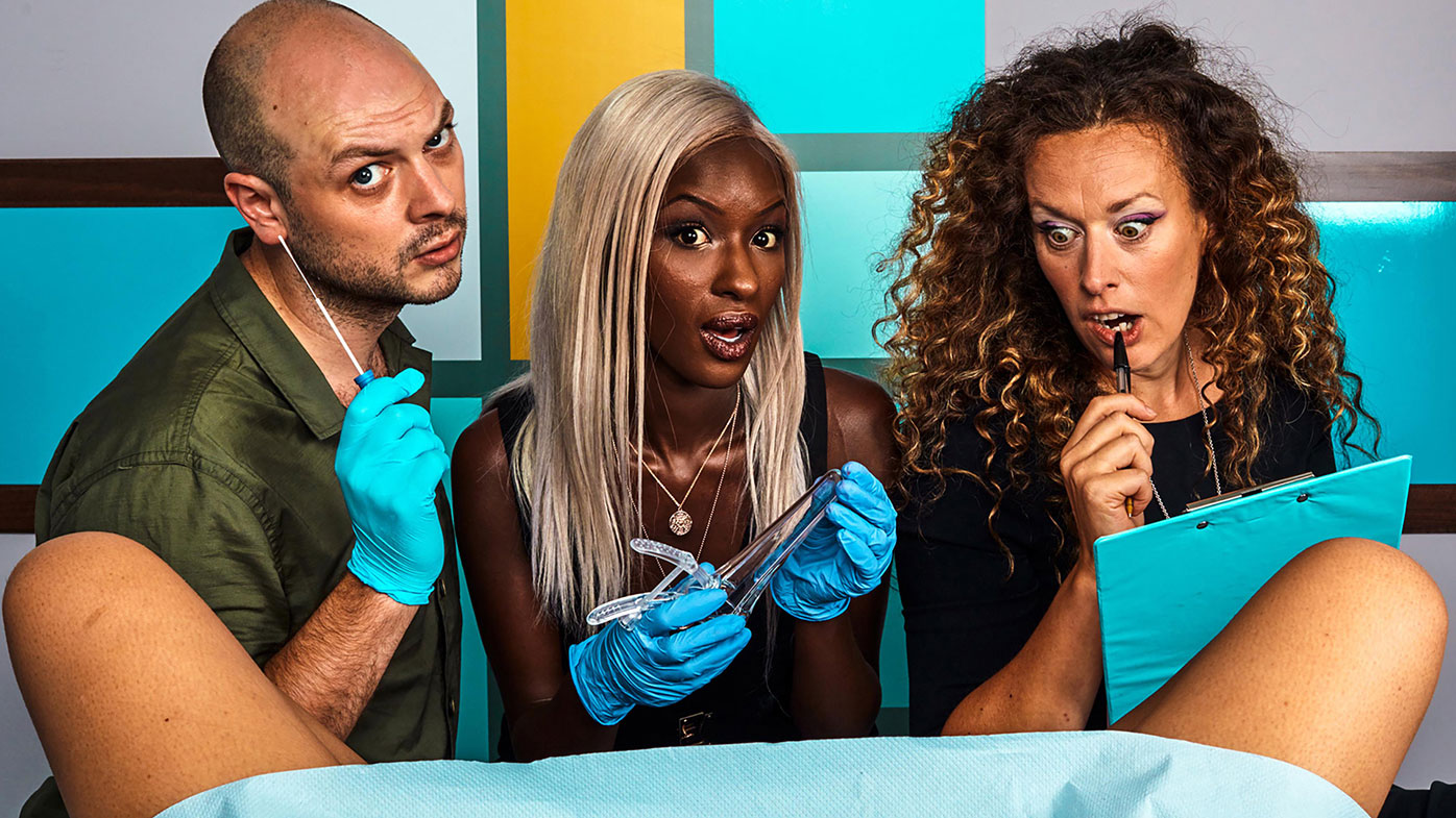 Embarrassing Bodies, The Sex Clinic and other fascinating