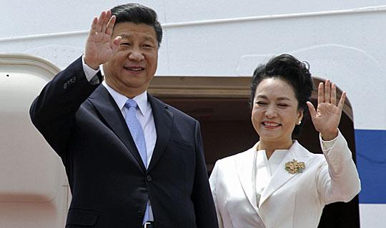 Xi Jinping - $31,000