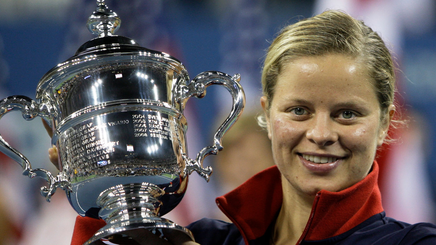 Clijsters is set to make her return to the tour.