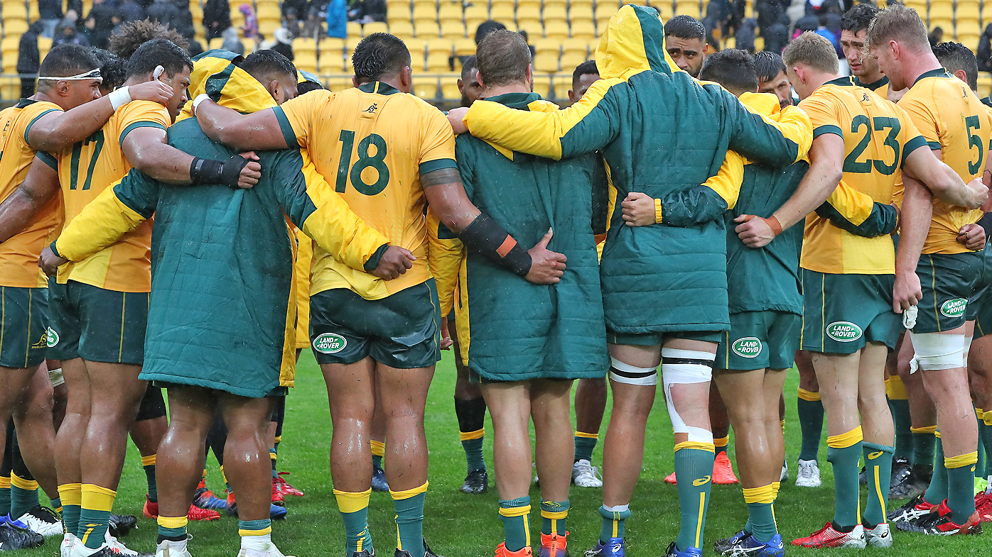 Springboks given 48-hour deadline for Rugby Championship decision