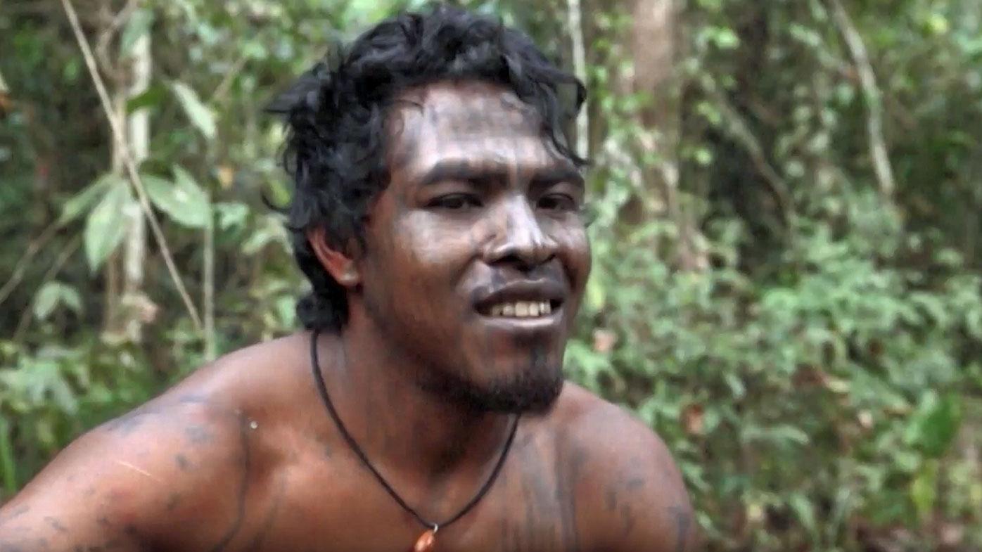 Loggers kill Amazon indigenous warrior