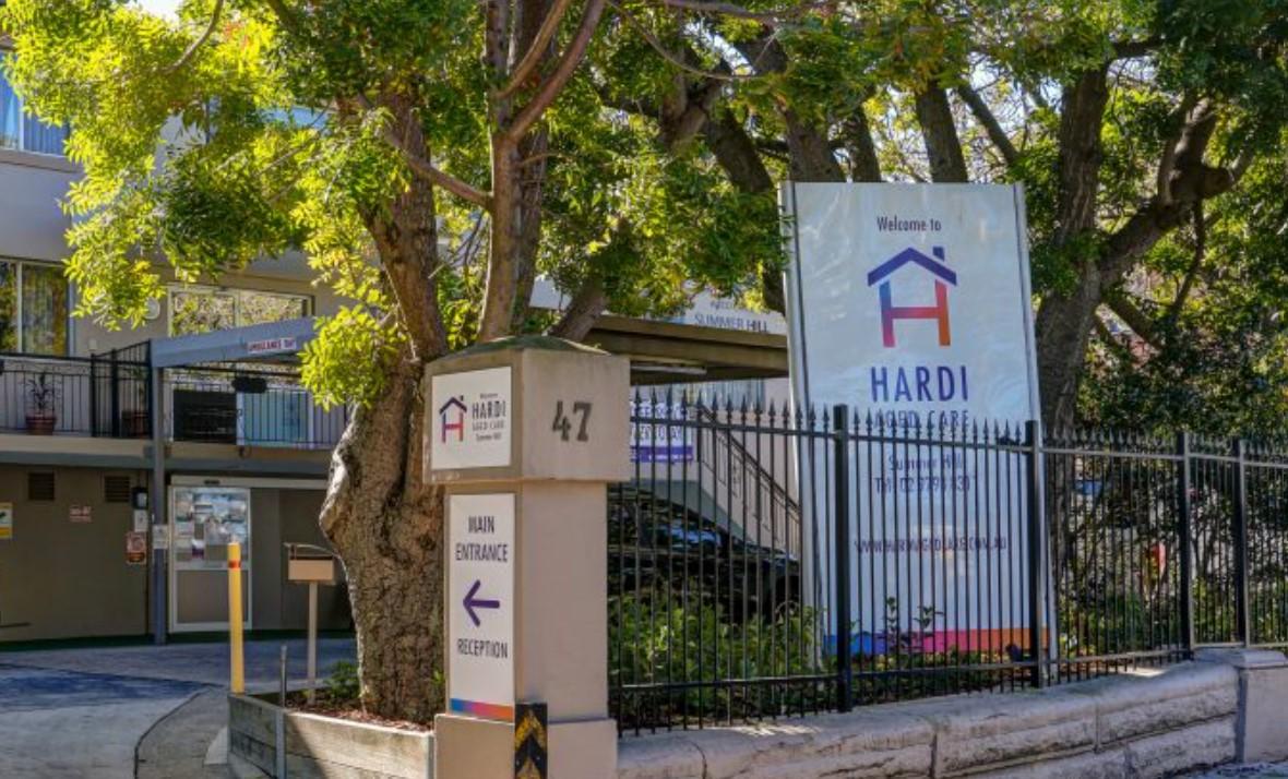 Twelve Sydney aged care residents hospitalised with COVID-19