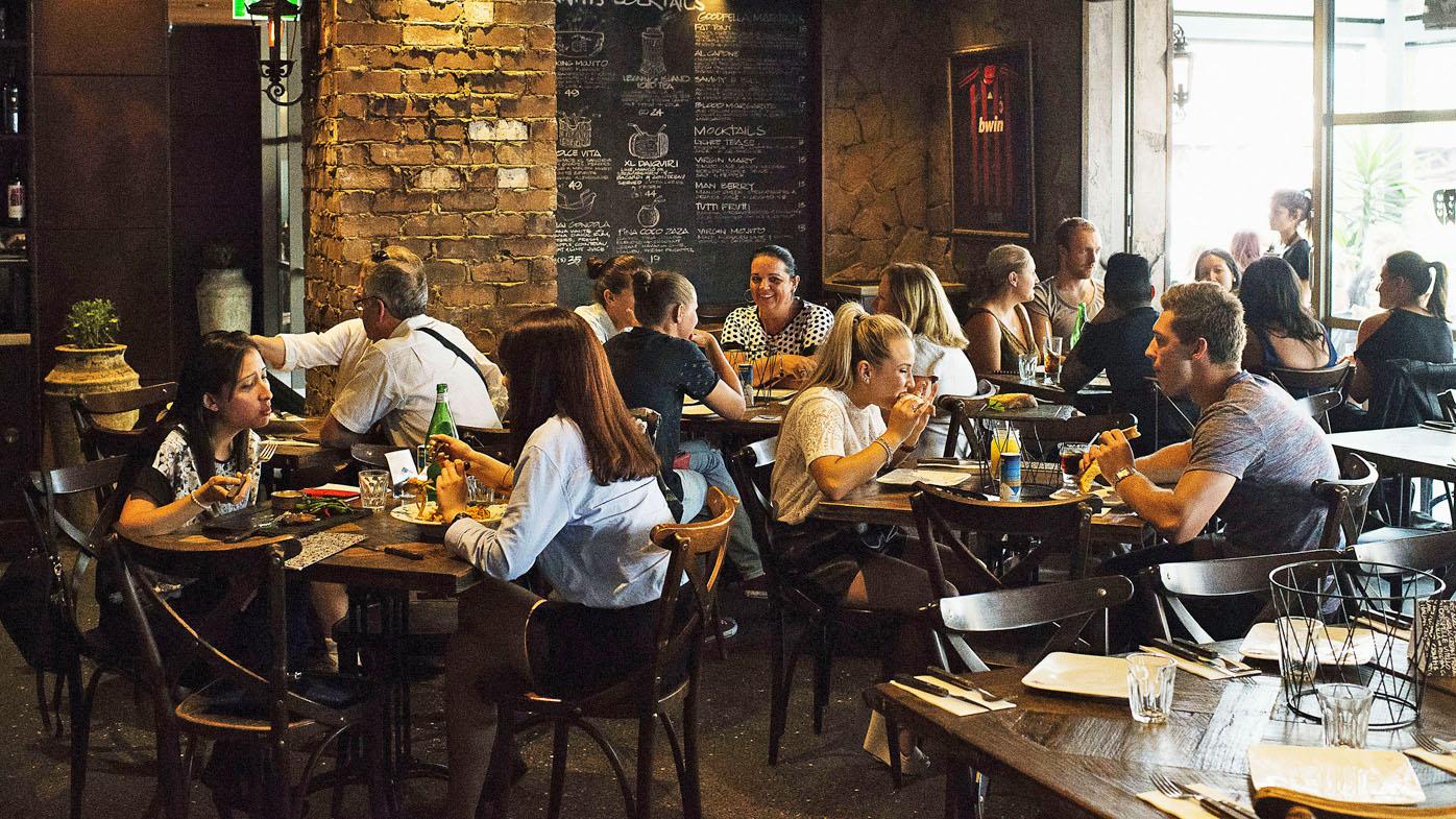 Italian restaurant chain Criniti's collapses into administration