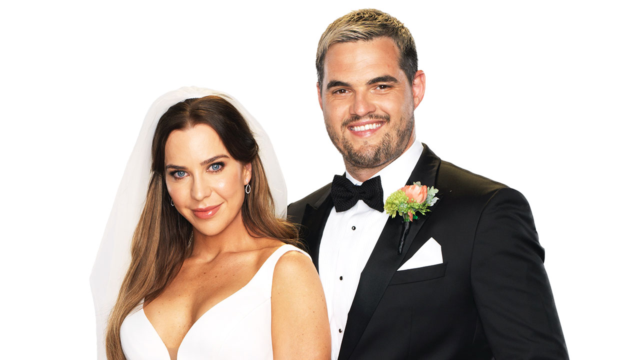 MAFS 2021 Couple Coco and Sam