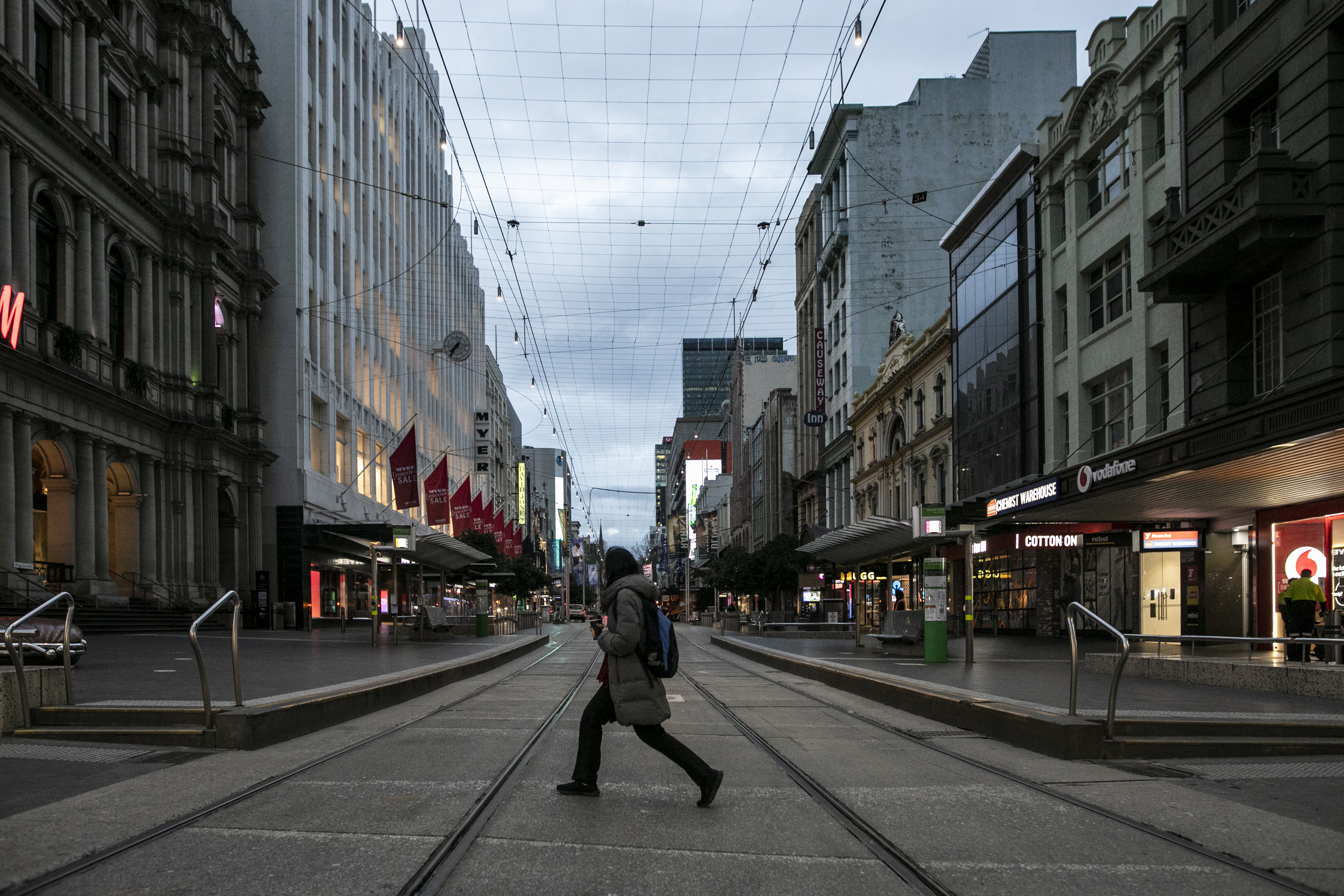 Restrictions tighten for NSW as state braces for extended lockdown