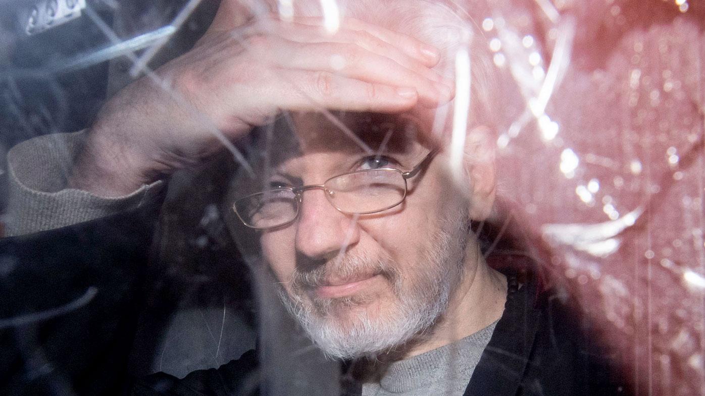 Assange extradition case delayed until September
