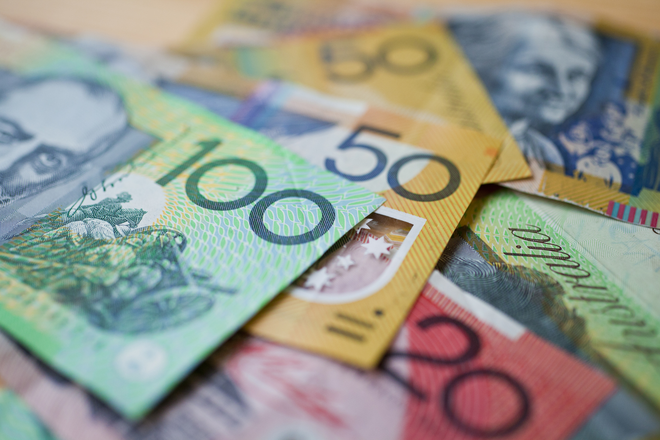 Aussie households save $200b during COVID