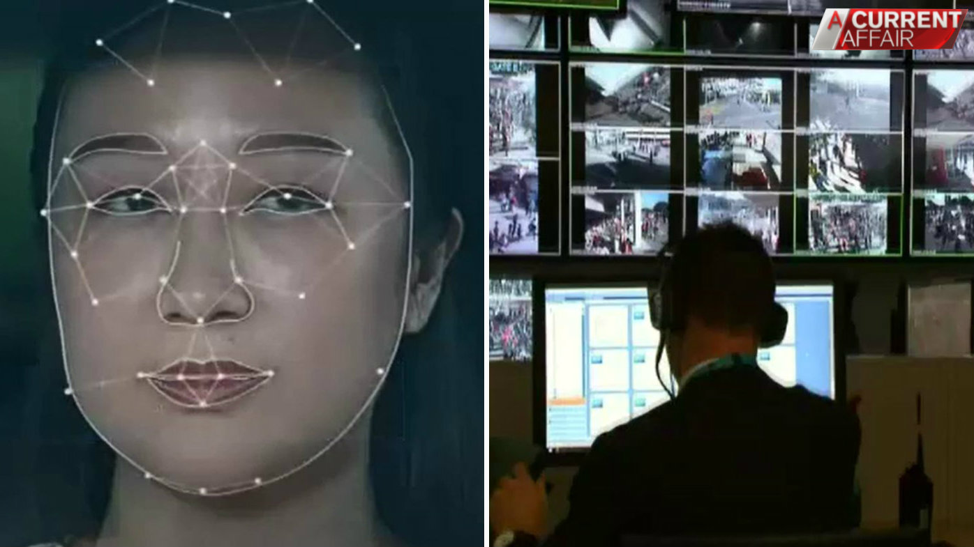 Government wants China-style facial recognition tech for Australia