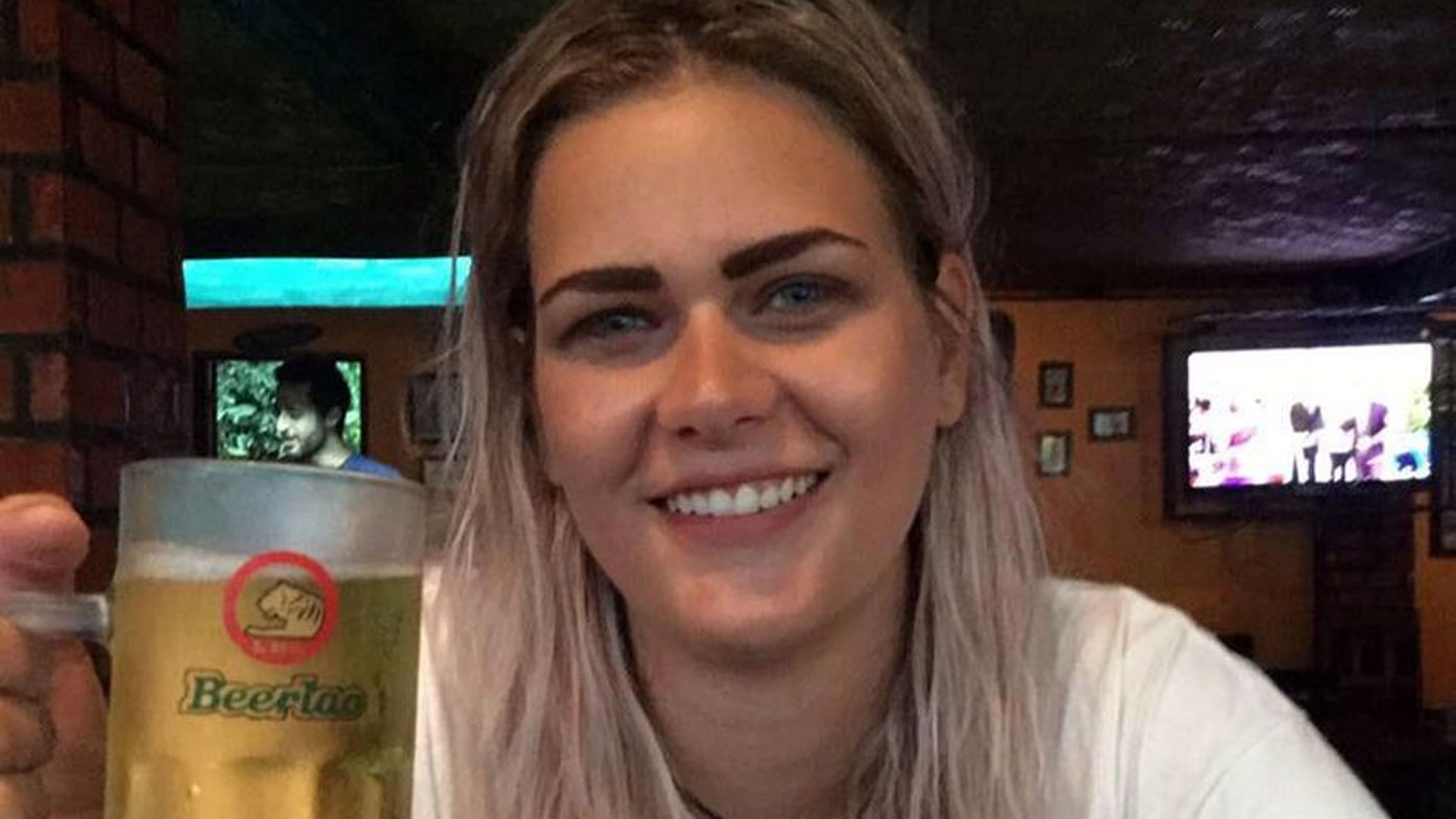 Young Welsh woman killed sticking head out of train window