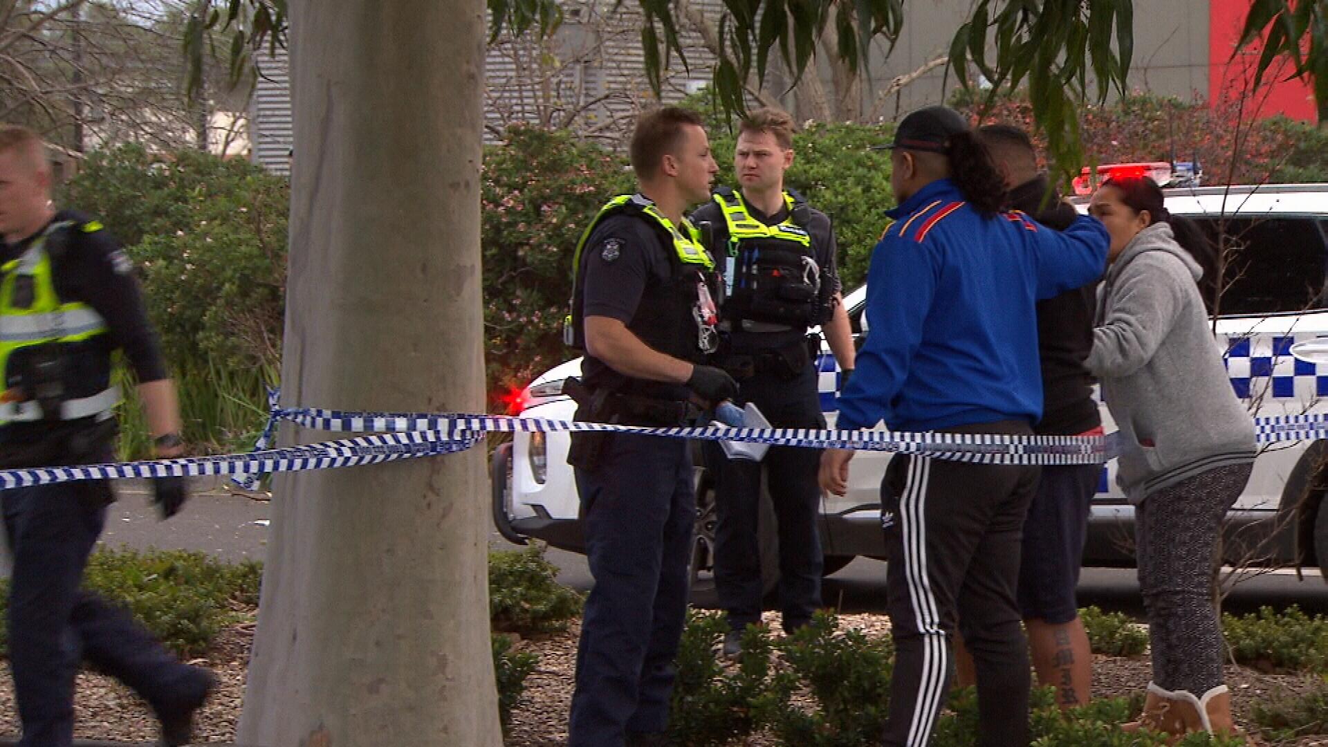 200616 Melbourne teen killed Brimbank Shopping Centre Deer Park group stabbing attack