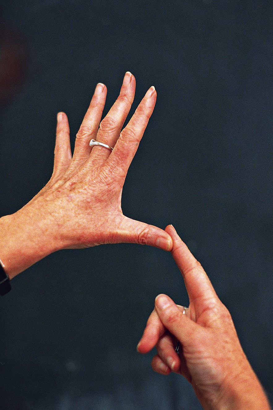 World celebrates International Day of Sign Languages