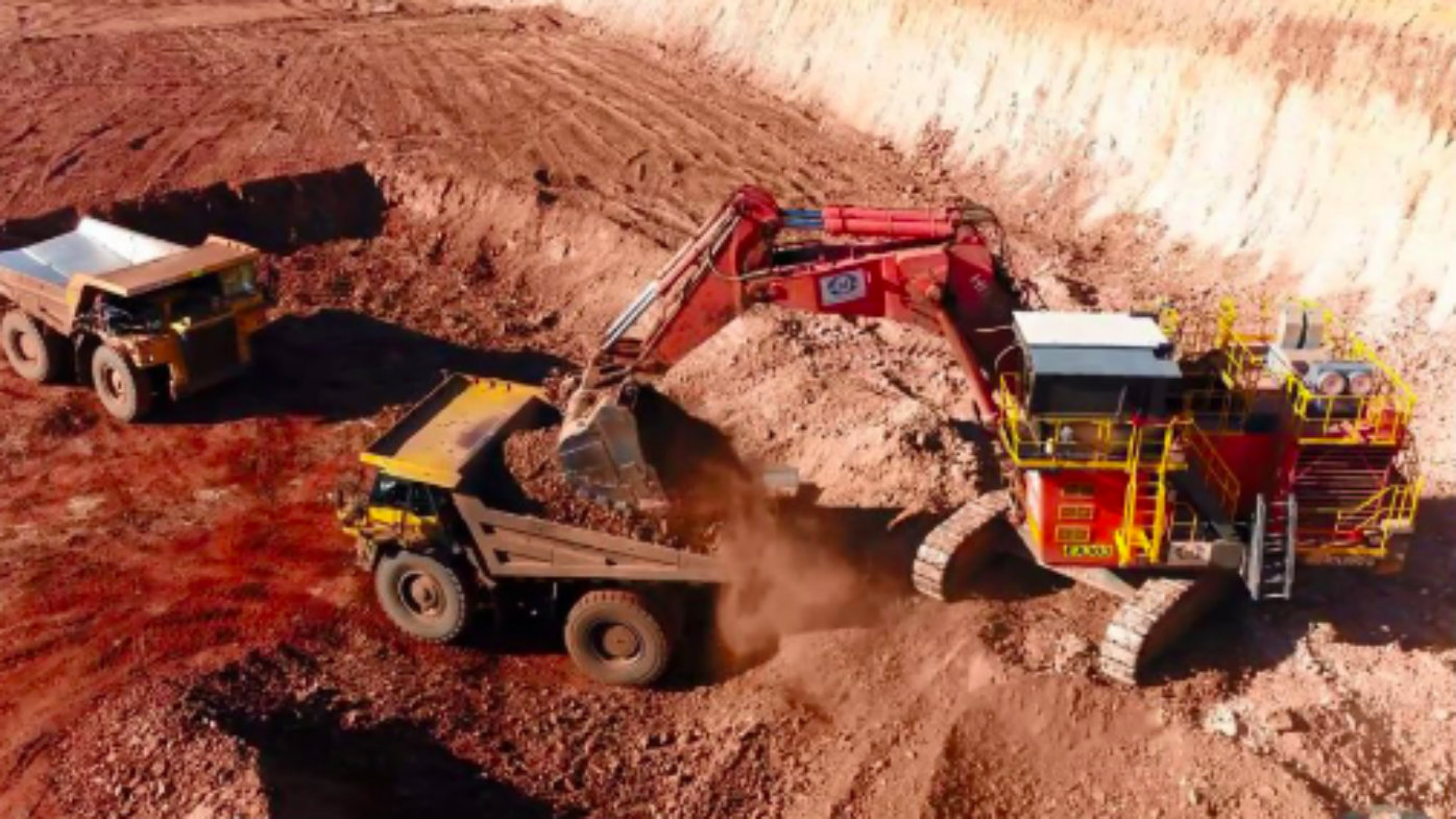 'Likelihood of survival low' for man buried in mine collapse