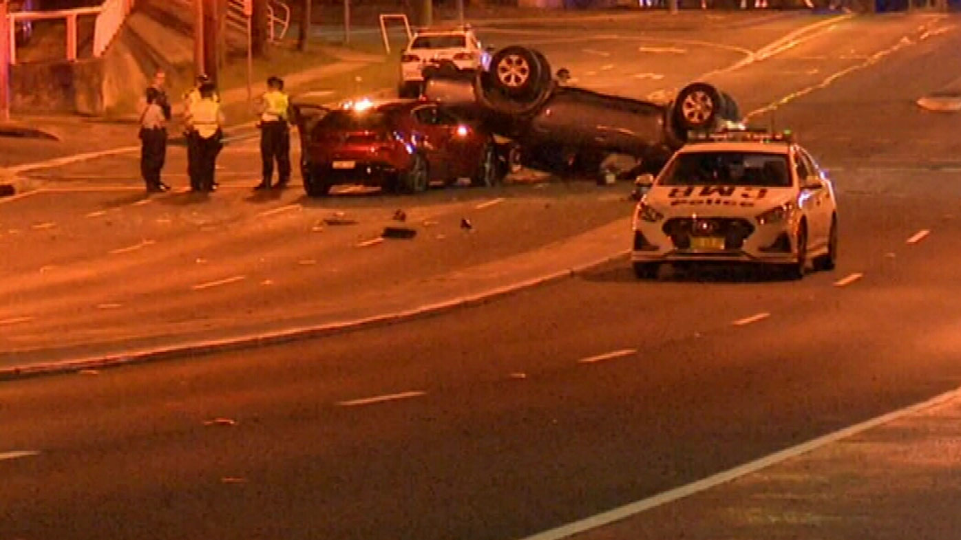 Three killed on NSW roads during tragic 24 hours