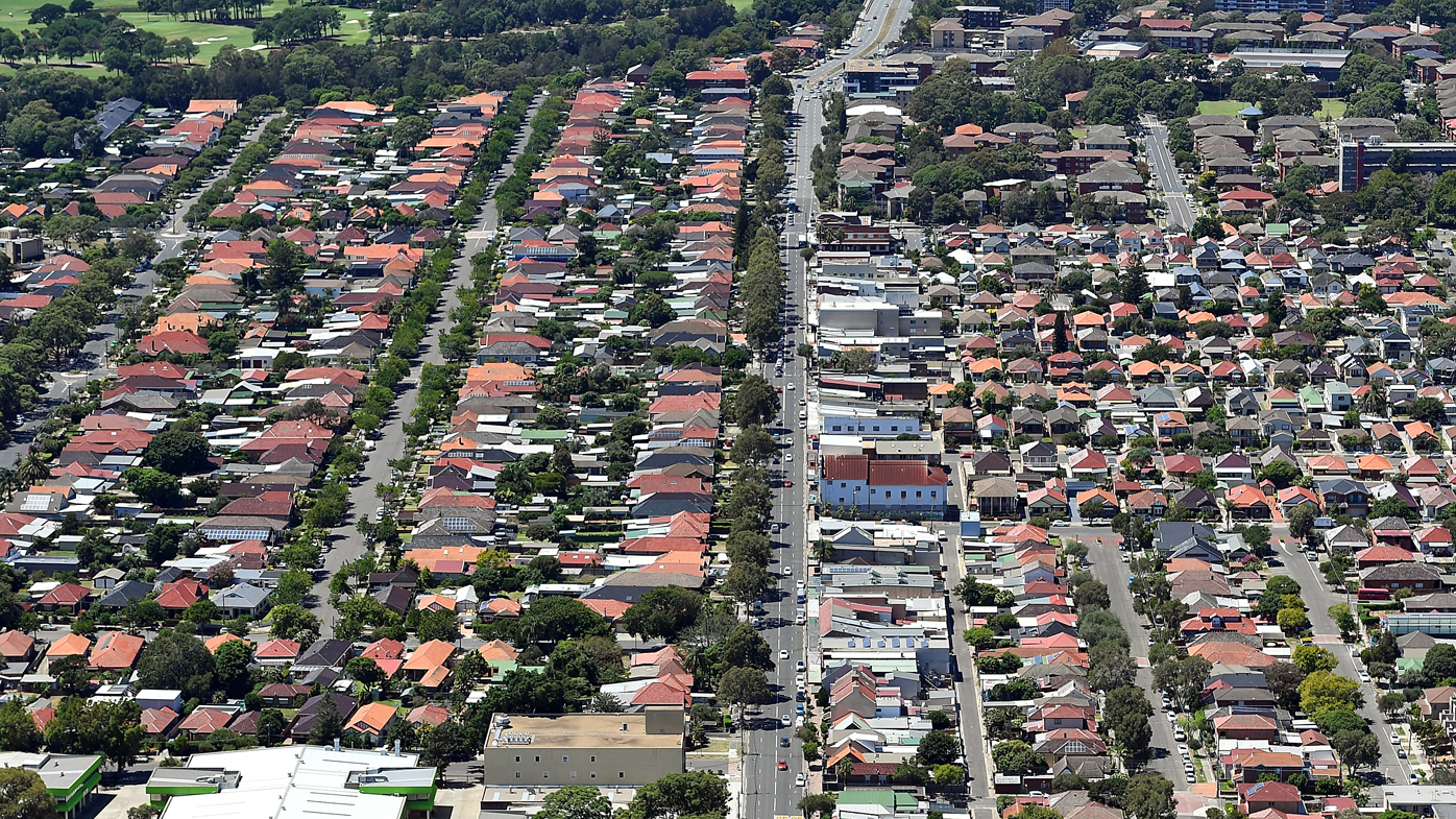 NSW could abolish stamp duty